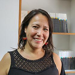 Monica Bustos