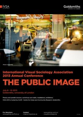 visualsociology.org 2013