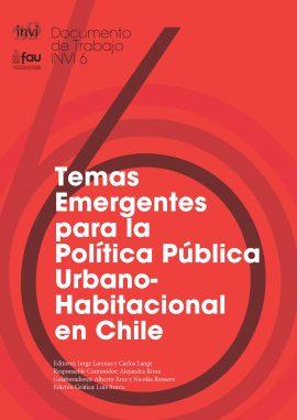 INVI.Documento de Trabajo Temas Emergentes